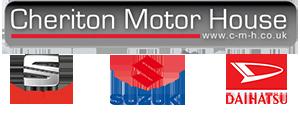Cheriton Motor House Logo